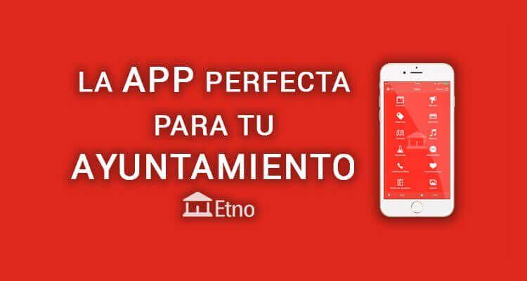 ETNO app