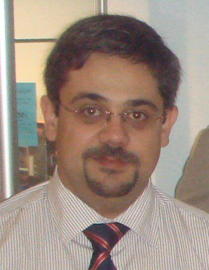 Eduardo Alaiz
