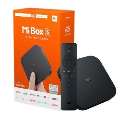 Xiaomi Box S